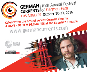 German Currents 2016