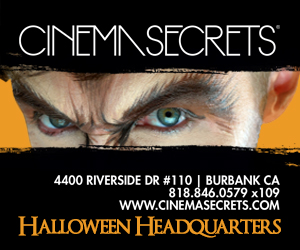 Cinema Secrets 2016