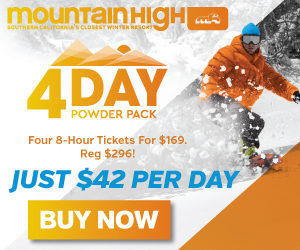 Mt. High 17 4 Day