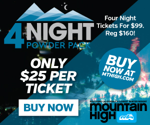 Mt. High 17 Night