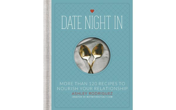 'Date Night In' a worthwhile cookbook for romance ... or not