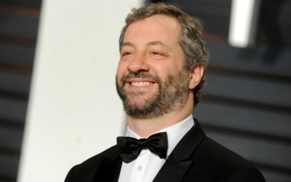 How did Judd Apatow learn comedy? He asked questions