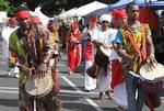 Leimert Park Village African Art & Music Festival