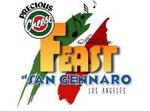 Italian Feast of San Gennaro