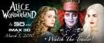 Alice in Wonderland Fan Event