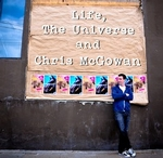 Life, The Universe and Chris McGowan