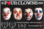 Four Clowns