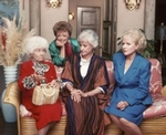 Sock Puppet Sitcom Theater: The Golden Girls