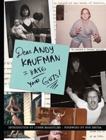 Andy Kaufman Tribute