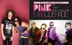 The Palladium Masquerade w/ LMFAO & Far East Movement