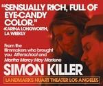 ~Simon Killer Q&A ~