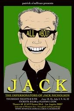 All About Jack (Impersonators of Jack Nicholson)
