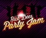 Hot 92.3 Presents: Rick Dees Party Jam