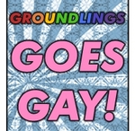Groundlings Goes Gay for A Good Cause