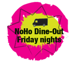 NoHo Dine Out Friday Nights
