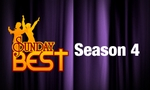 BET's Sunday Best Audition