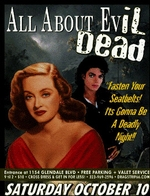 Dragstrip 66: All About Evil Dead