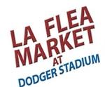 L.A. Flea Market Grand Opening