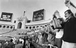 Images from the 1932 & 1984 Summer Olympics