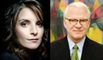 Tina Fey: A Conversation with Steve Martin