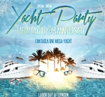 Labor Day Yacht Party