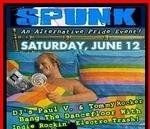 Club Spunk
