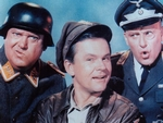 Sock Puppet Sitcom Theater: Hogan's Heroes