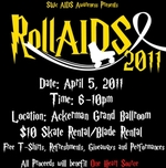 RollAIDS 2011