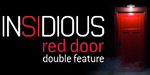 Insidious Double Feature
