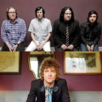 The Posies and Brendan Benson (of The Raconteurs)