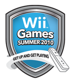 Wii Games: National Finals
