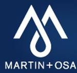 Martin + Osa and Fashion Forward Foundation