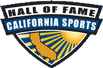 California Sports Hall of Fame Induction
