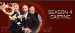 MasterChef Season 4 Casting Call