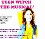 Teen Witch The Musical