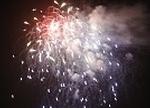 Marina del Rey NYE Fireworks