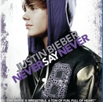 Justin Beiber: Never Say Never Event