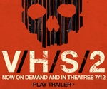 V/H/S 2 Special Appearance