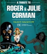 A Tribute to Roger and Julie Corman