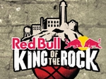 Red Bull King of the Rock