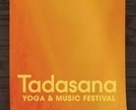 Tadasana Festival of Yoga and Music