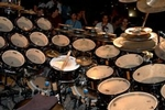 Drummer's Reality Camp