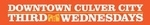 Downtown Culver City Third Wednesdays