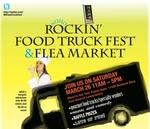 Noho Food Truck Fest & Flea Market