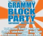 Grammy Block Party