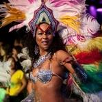Brazilian Carnaval Exotica