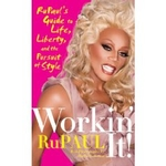 Rupaul's Workin' It!