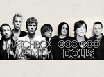 Matchbox Twenty & Goo Goo Dolls