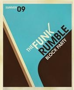 1st Annual Funk Rumble Block Party