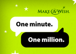 One Minute. One Million